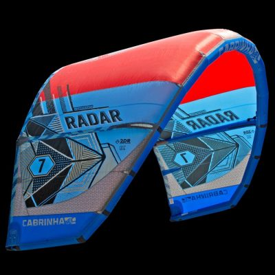 Cabrinha-Radar-2017-kite